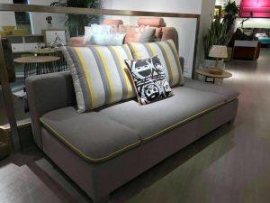 Hình ảnh thật cho sofa giường thông minh cao cấp
