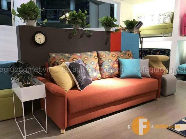Sofa giường thông minh cao cấp tại Nội thất nhập khẩu