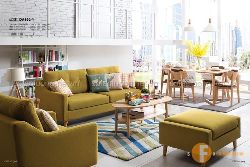 Nội Thất Nhập Khẩu- địa chỉ mua sofa phòng khách chất lượng, uy tín