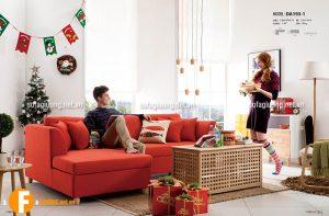 Ghế sofa giường đa năng cho phòng khách nhà ống