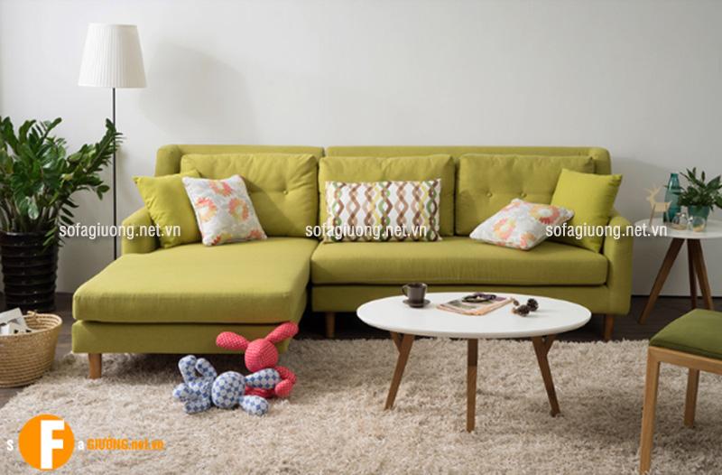 Tìm hiểu trước về các loại chất liệu ghế sofa phòng khách