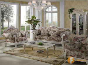 Ghế sofa cổ điển đẹp tại Hà Nội