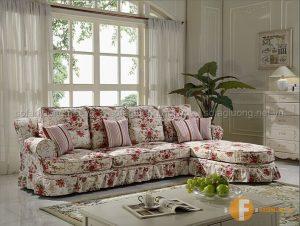 Khi mua sofa tân cổ điển, chất liệu là một trong những yếu tố rất cần quan tâm