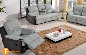 Mua sofa thư giãn là một ý tưởng tuyệt vời dành cho những khách hàng trẻ trung, yêu thích những khám phá mới mẻ