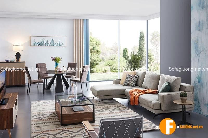 Chọn sofa phòng khách dành riêng cho những cô nàng trẻ trung, cá tính